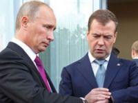Rusya ABD'ye resti çekti