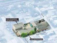 İşte CIA'nın işkence merkezi!