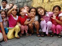 3'ten fazla çocuklu Kürt'e ceza!