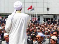 Diyanet 'sivil imam' arıyor!