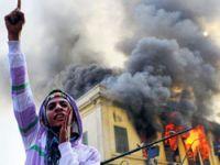 Ordu, Tahrir'e indi Kahire yine karıştı