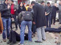 Diyarbakır'da feci kaza: 24 kişi hayatını kaybetti