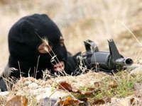 Özel tim PKK'lı sandığı iki köylüyü vurdu!