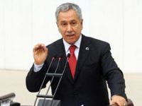 Bülent Arınç: Kürtlerin tüm haklarını tanıyacağız