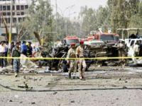 Irak'ta patlamalar: En az 57 ölü