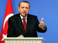 Erdoğan: Sarkozy, soykırımı babasına sorsun!