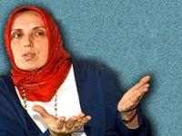 'AKP'de başörtülü kadınları itibarsızlaştırdı'