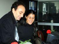 Baydemir, Diyarbakır DİHA'yı ziyaret etti