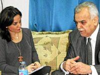 'İran Suriye'de kaybedecekse, Irak'ta kazanmak istiyor'