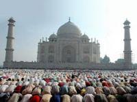 Taç Mahal Ramazan'da müslümanlara açıldı