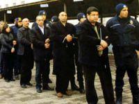 KCK davasında Kürtçe savunma yine reddedildi