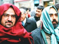 Yasakçı Baro protesto edildi