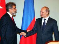 Putin: Türkler güvenilir ortak