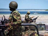 Etiyopya askerleri Somali'ye girdi