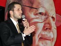 TV5'den Fatih Erbakan'a sansür