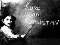 Kürtlerin ortak talebi: Dilimi istiyorum!
