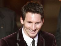 Messi: Arda Turan Atletico'ya güç kattı...