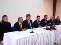 Kürt partileri ortak hareket etme kararı aldı.