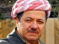 Barzani: Rojava Kürtleri topraklarını terk etmesin