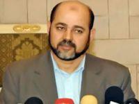 HAMAS lideri Kahire'ye taşınıyor