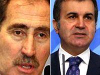 AK Partili Çelik: Adalet ve vicdan kabul etmez