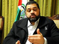 HAMAS: Esad'a mesaj göndermedik