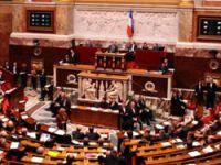 Fransa Senatosu yasayı kabul etti