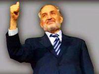 Oğuzhan Asiltürk 'Saadet'i bitirdi!