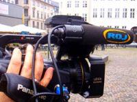 Roj TV tekrar yayına başladı