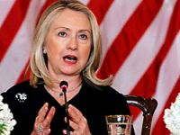 Hillary Clinton adaylığını ilan etti