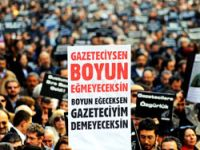 104 gazeteci ve 30 dağıtımcı hapiste