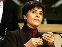 Leyla Zana KCK savcısı ile görüştü!