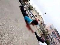 Suriye'de katliama devam: 35 Ölü