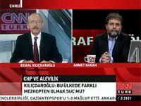 Kılıçdaroğlu'na Seyit Rıza sorusu!