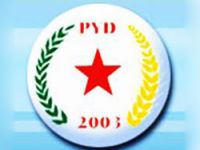 PYD Başkanı: Bilinçli olarak konferanstan dışlandık