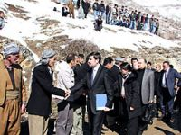 Uludere Alt Komisyonu, Gülyazı'da