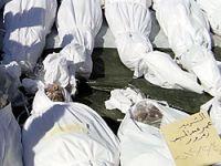 Humus'ta büyük katliam!