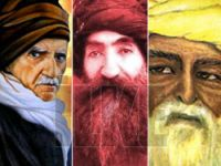 Şeyh Sait, Seyit Rıza ve Saidi Nursi'nin mezarları