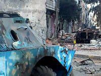 Suriye'de kanlı Cuma: En az 53 ölü