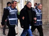 Hizbullah'ın askeri kanat sorumlusu yakalandı