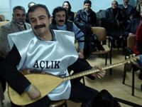 Sırrı Süreyya Önder yazdı: Açlık grevi ve geviş getirenler
