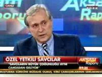 'Cemaat ile AKP ittifakı artık bitmiştir!'