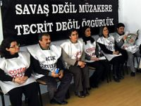 BDP'li belediye başkanları da açlık grevine gidiyor!