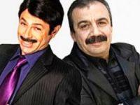 S. Süreyya Önder: Beni taklit ediyor!