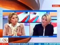 Nazlı Ilıcak: Şamil Tayyar MİT'le işbirliği yaptı