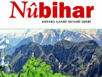 Nûbihar'ın 117. Sayısı çıktı