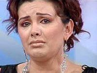 Esra Ceyhan boşandı