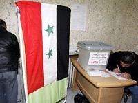 Suriye'de yeni anayasa oylanıyor