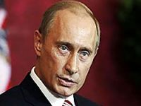 Putin'e suikast önlendi!