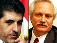 Hewler'de PKK diplomasisi